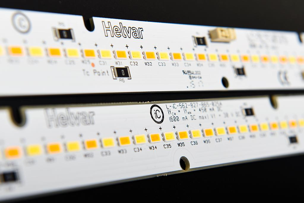 Helvar LED module