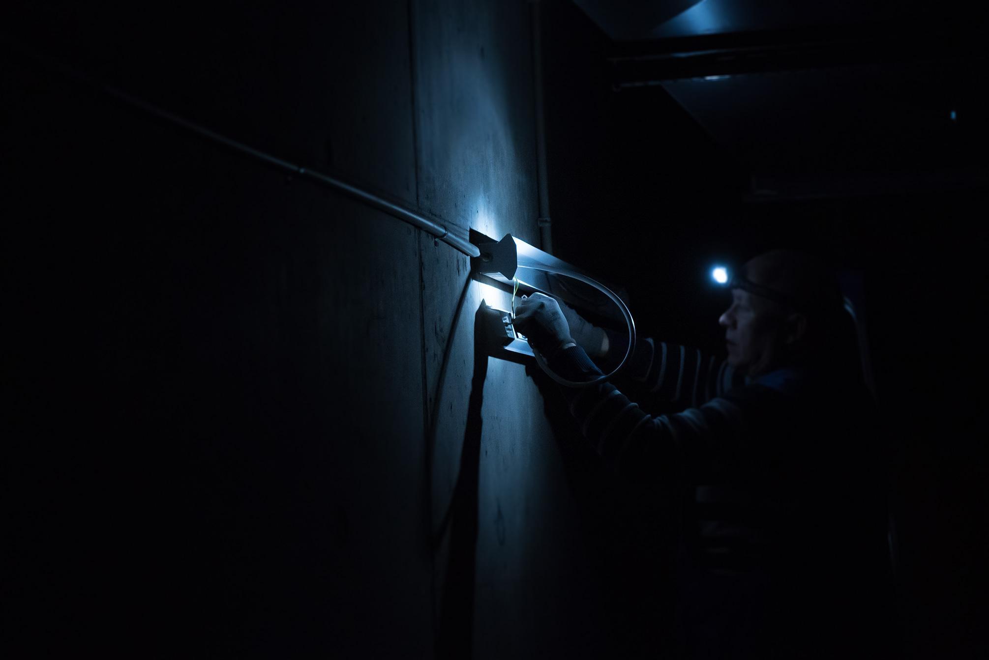 Helvar Luminaire Components support