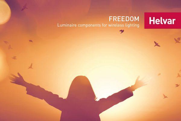 Helvar Freedom Concept brochure