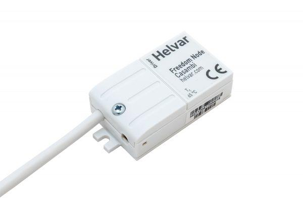 Helvar Freedom Node Casambi wireless lighting control