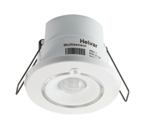 331 Advanced Multisensor for the RoomSet Lighting Solution