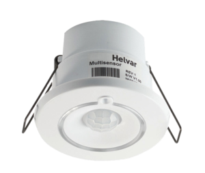 Helvar 331 Multisensor for the RoomSet Lighting Solution